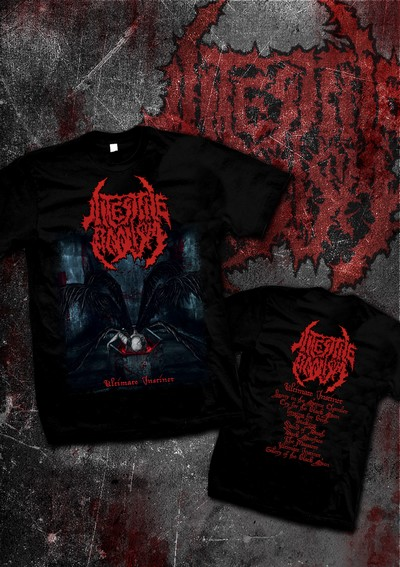 Intestine Baalism -Ultimate Instinct-