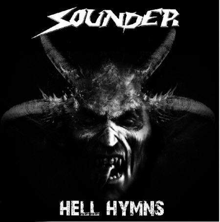 Sounder - Hell Hymns -