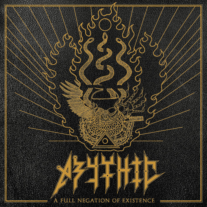 Abythic -A full negation of existence-